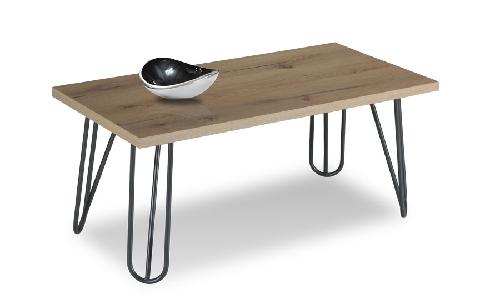 Τραπέζι σαλονιού Metal